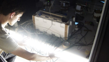 Hi-Fi Prototypes
