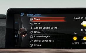 BMW Online