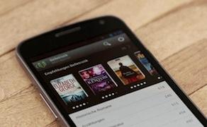 Skoobe Android App